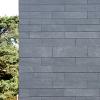 Сланцевая плитка для отделки внешних стен здания и интерьера. 3D – сланец