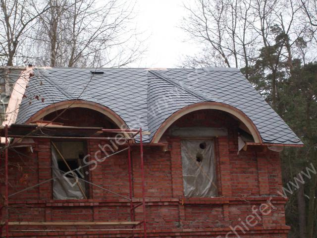 Универсальная (богеншнит) кладка в Москве фото №6
